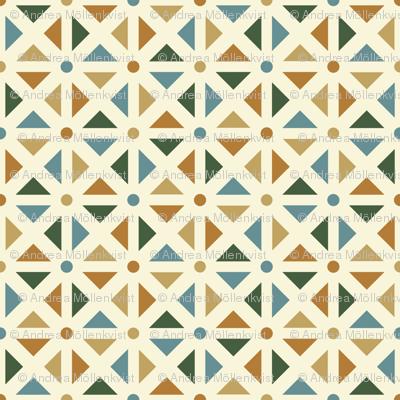 Maroccan landscape (comp S)