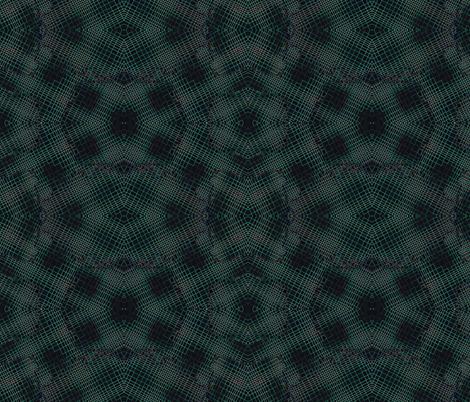 Edges I fabric by helenklebesadel on Spoonflower - custom fabric