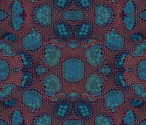 Op Options I fabric by helenklebesadel on Spoonflower - custom fabric