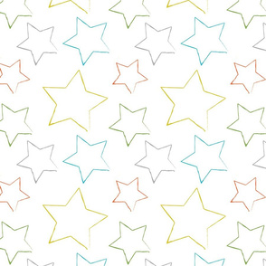 Stars in Color