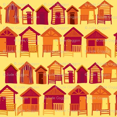 beach_huts_flame
