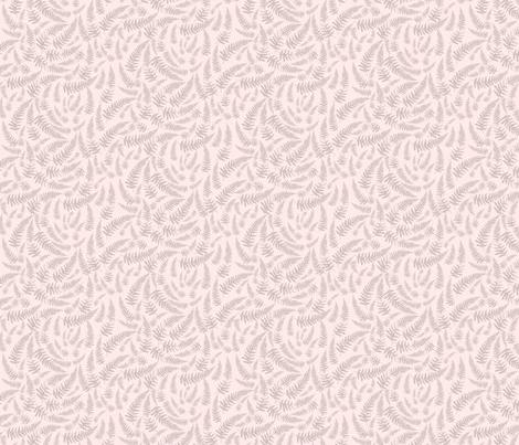bracken_neutral fabric by owls on Spoonflower - custom fabric