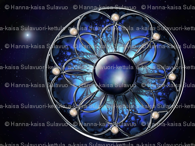 blue_black_fractal_diamond