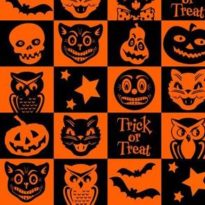 Halloween ~ Bogie Book no. 1