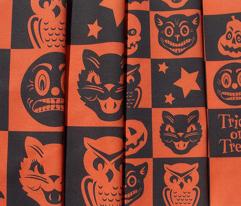 Halloween ~ Bogie Book no. 3