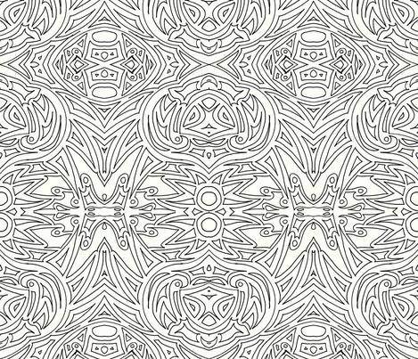 0-0-pattern_3_002 fabric by twoboos on Spoonflower - custom fabric