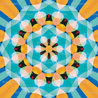 Crystal Kaleidoscope 2, S