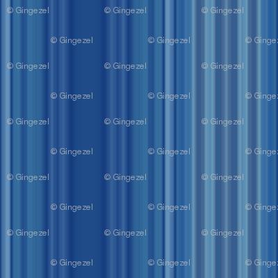 Blue Sculpted Stripes © Gingezel™ 2012