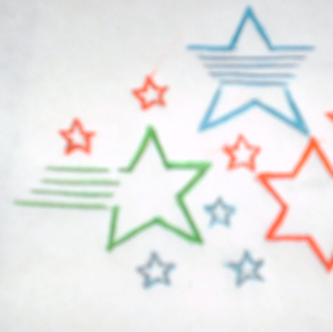 STARS AND STRIPES fabric by aujupiter on Spoonflower - custom fabric