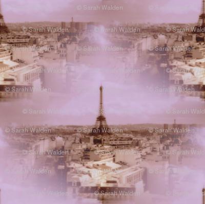 Toujours Paris!