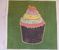 Paper Cake 2