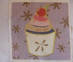 Paper Cake 4