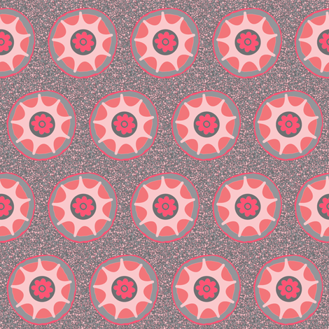 watermelon suzanni fabric by keweenawchris on Spoonflower - custom fabric