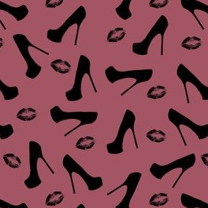 Stiletto Kiss