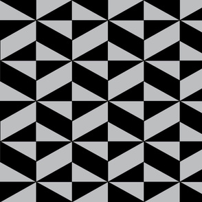 Grey Block Illusion