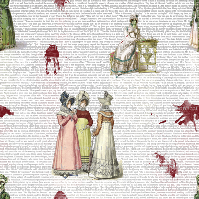More Pride & Prejudice - Zombified!