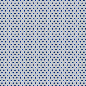 moto dots - navy