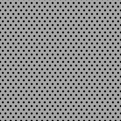 moto dots - black fabric by cheyanne_sammons on Spoonflower - custom fabric