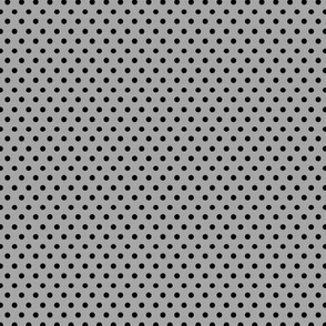 moto dots - black