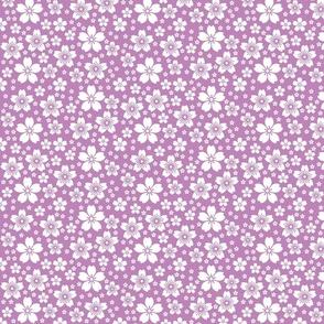 Lilac Ditsy