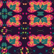 marzlene_beauty_1910 fabric by marzlene'z_eye_candy on Spoonflower - custom fabric