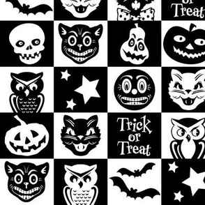 Halloween ~ Bogie Book no. 5
