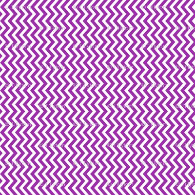 tillytom chevron - purple