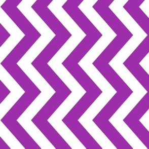 tillytom chevron - purple