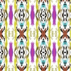 Ethnic Art Design by DeAnna Claudette