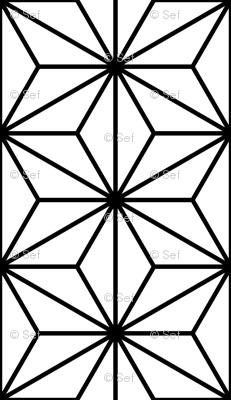 01232495 : SC3C isosceles : outline