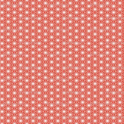 Simple Blocks, Red
