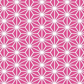 Simple Blocks, Fuchsia