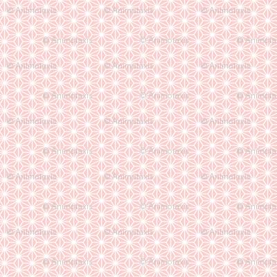 Simple Blocks, Pink