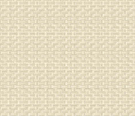 basket weave in fireside fabric by creative_merritt on Spoonflower - custom fabric