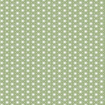 Simple Blocks, Moss Green