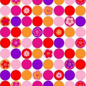 Spring circles