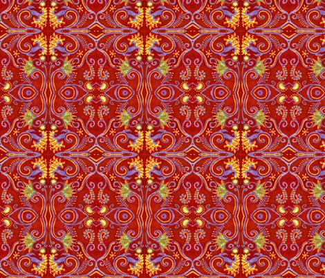 Eppleyanna Man-ed fabric by hooeybatiks on Spoonflower - custom fabric