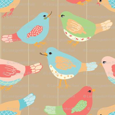 Here Birdie, Birdie_1_Brown