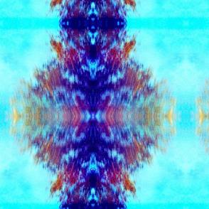 blurryleaves