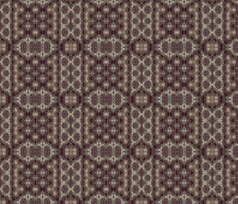 huntsman_mauve-wisp fabric by wren_leyland on Spoonflower - custom fabric