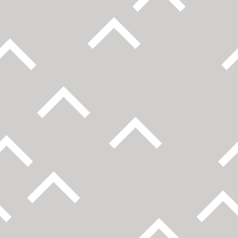 Random Arrows_Gray fabric by alihenrie on Spoonflower - custom fabric