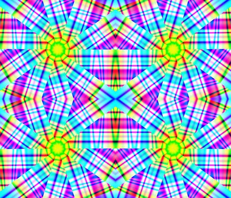 Abstract fabric by angelandspot on Spoonflower - custom fabric