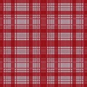 Red Lumberjack