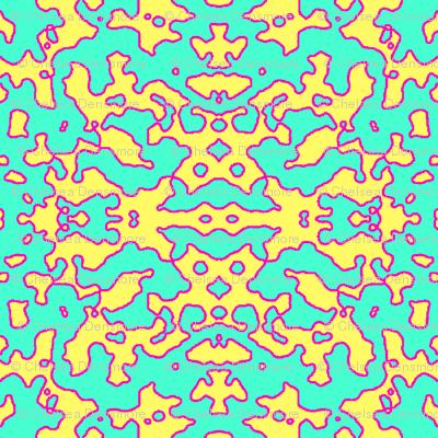 Electric Pattern