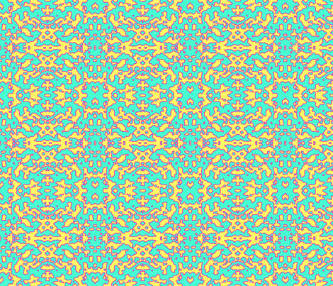 Electric Pattern fabric by chelsdens on Spoonflower - custom fabric