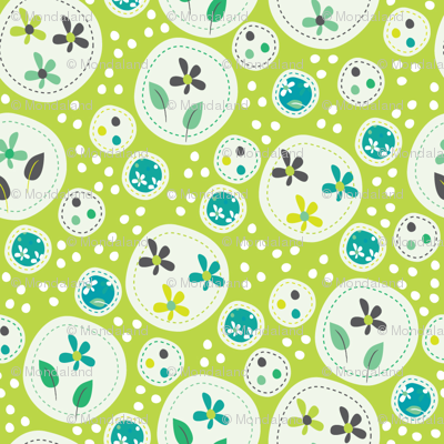 Flora (Green)