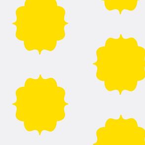 White Yellow Moroccan Inverse-ch-ch