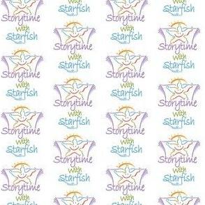 Storytime With Starfish