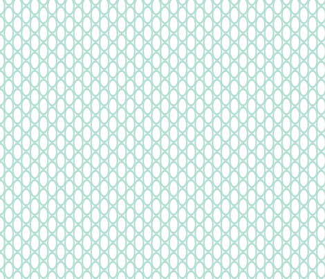 Chain fabric by delsie on Spoonflower - custom fabric