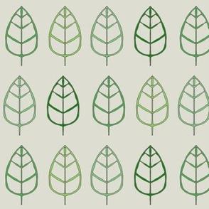 Empty Leaves